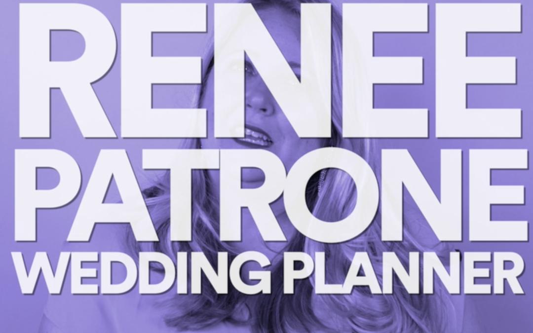 Tweed Video Wedding Advice – Renee Patrone